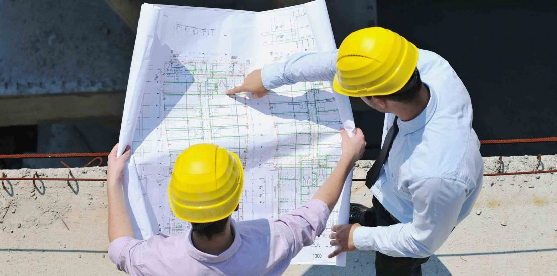Проект конструктивных решений